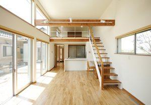 【新築住宅】hamakita N邸(2世帯住宅)