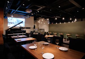 【店舗】Cafe+Restaurantbar RIZO